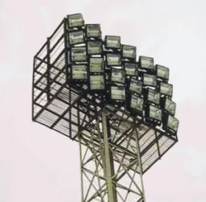 Применение высокоэффективных энергосберегающих светильников